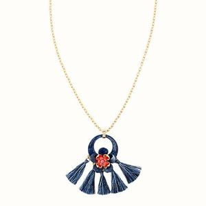 HP💙NWT Lilly Pulitzer Maritime Necklace